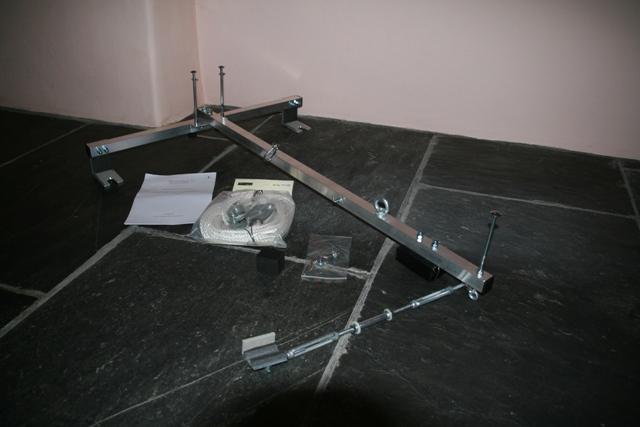 Bmw E30 Hardtop Lift