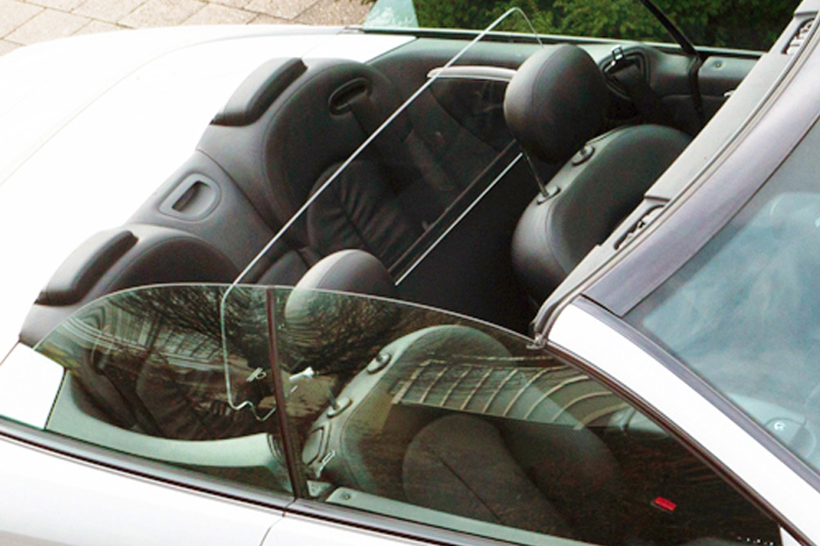 Wind Deflector 'Windstop' CLK208